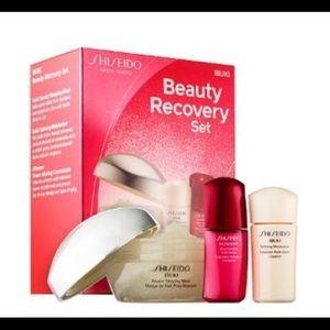Ibuki Beauty Recovery Set